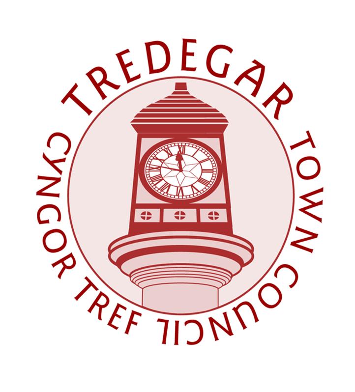 Tredegar town logo